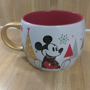 Mickey/Minnie mouse mug